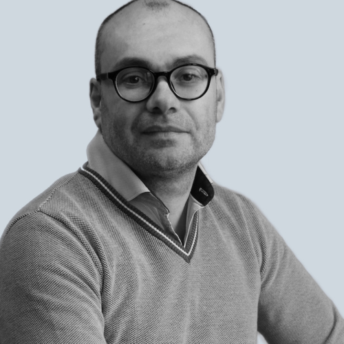 Federico Rocchi